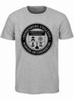 HEISENBERG COLLEGE T-SHIRT - BREAKING BAD