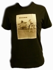 LAMBRETTA SHIRT - CARNABY STR. PHOTO PRINT TEE