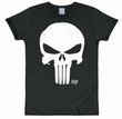 Punisher Shirt Marvel - Logoshirt Modell: LOS0100958001