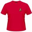 Star Trek Shirt Einsatz Ops Modell: PH8021