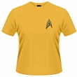 STAR TREK SHIRT KOMMANDO