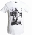 Star Wars Shirt - Chunk - Boombox Trooper - weiss