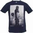 Star Wars Shirt - Chunk - Wookie Surfer Chewbacca - navy Modell: CH120057-49