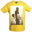 Star Wars Shirt - Chunk - Wookie Surfer - yellow Modell: CH120020-10