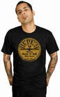 Sun Record Company - Steady Clothing T-Shirt Modell: SR10007