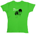 Die Perücke - Das Toupet - shirt Modell: NEWKLN004