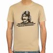 Walter Frosch Fussball Shirt - Sand Modell: SA011-Sand
