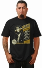 Zombie Peep Show - Steady Clothing T-Shirt Modell: RS10249