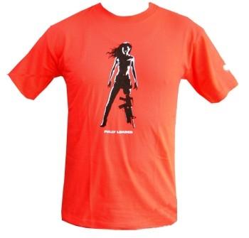 Terror - Shirt - Rot