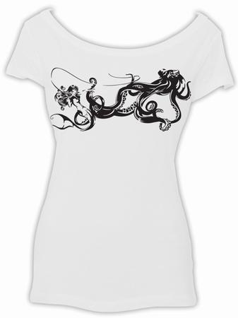 Playmaid - Girl Shirt
