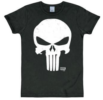 Punisher Shirt Marvel - Logoshirt