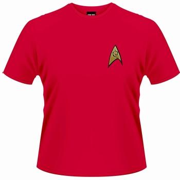 Star Trek Shirt Einsatz Ops