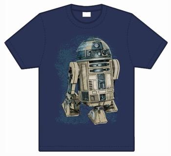 Star Wars Shirt - R2D2