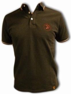 Trojan Poloshirt - Charcoal