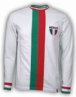 MEXIKO  - MEXICO - WORLD CUP 1982 - TRIKOT
