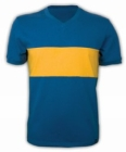 BOCA JUNIORS TRIKOT RETRO