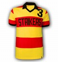 FT. LAUDERDALE STRIKERS 1979 - TRIKOT