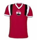 GYPTEN - EGYPT - 1980 - TRIKOT