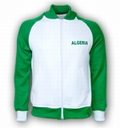 ALGERIEN - ALGERIA  - JACKE