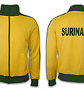 SURINAM - JACKE