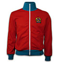 UNGARN RETRO TRAININGSJACKE