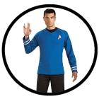 Star Trek Kostüm - Spock Grand Heritage Edition