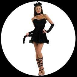 kost me von k 39 n 39 k sexy katzen kost m costumes verkleiden karnveval deutschland. Black Bedroom Furniture Sets. Home Design Ideas