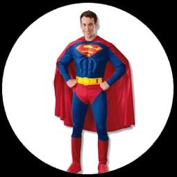kost me von k 39 n 39 k superman kost m erwachsene costumes verkleiden karnveval deutschland. Black Bedroom Furniture Sets. Home Design Ideas