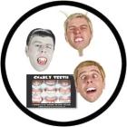 Falsche Z�hne - Gebisse - Gnarly Teeth