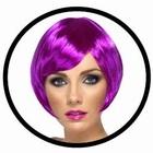 Babe Per�cke violett