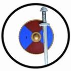 Schwert und Schild  Set