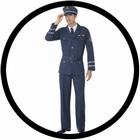 Air Force Captain Kostüm