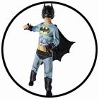 Batman Kinder Kostüm - DC Comic