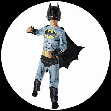 kost me von k 39 n 39 k batman kinder kost m dc comic costumes verkleiden karnveval. Black Bedroom Furniture Sets. Home Design Ideas