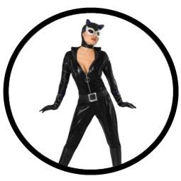masken und kostueme de shopping kostume catwoman kostum deluxe overall superheroes