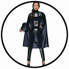 Darth Vader Female - Star Wars