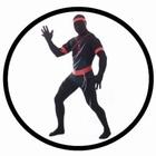 Morphsuit - Ninja - Ganzkörperanzug