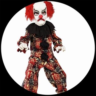 Grusel Kostüm Kinder : kost me von k 39 n 39 k grusel clown kost m kinder ~ Lizthompson.info Haus und Dekorationen
