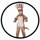 Jerry Kinder Kostüm - Tom und Jerry Maus