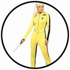 Kill Bill Kiddo Kostüm