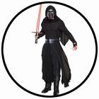 Kylo Ren Kost�m - Star Wars