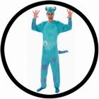 Monster AG - Sulley Kostüm Erwachsene