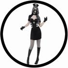 Nurse Delirium Kostüm - Krankenschwester Kostüm
