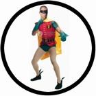 Robin Kostüm - Grand Heritage - Batman Classic TV Series