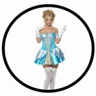 Sexy Prinzessin Kostüm