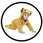 Simba Kinder Löwen Kostüm - König der Löwen
