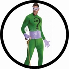 The Riddler Kostüm - Grand Heritage - Batman Classic TV Series