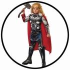 Thor Avengers 2 Deluxe Kinder Kostüm - Marvel