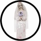 Till death do us part Kostüm - Zombie Braut Kostüm