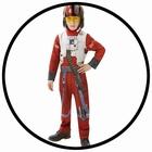 X-WING Fighter Kinder Kostüm Classic EP7 - Star Wars